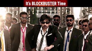 Raja The Great New Trailer - Its Blockbuster Time - Ravi Teja, Mehreen Pirzada - DILRAJU