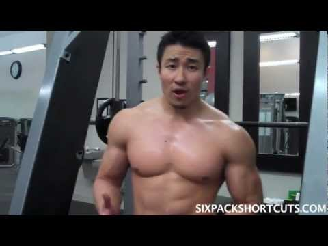 Top 7 Muscle Gaining Exercises (Mike Chang)