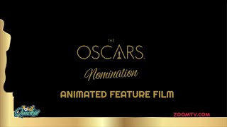Oscar Nominations for Best Animated films | Bolly Quickie - ZOOMDEKHO
