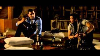"""فيديو أغنية """"بتوحشني"""" للفنان حسام حبيب من فيلم """"المعدية"""""""