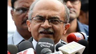 In Graphics: Prashant Bhushan files complaint against CJI in 'Medical College scam' case - ABPNEWSTV