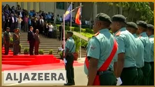 🇵🇬APEC summit dominated by US-China trade war | Al Jazeera English - ALJAZEERAENGLISH