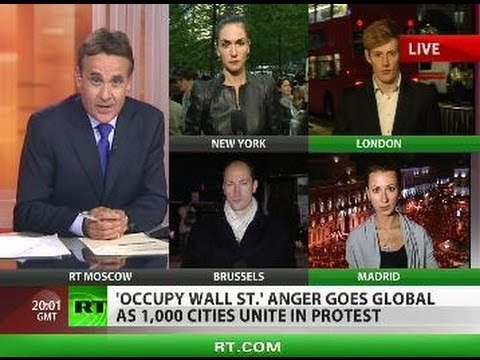 Occupy World St.: From NYC to Everywhere -73gtsiWu8g4