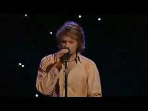 BON JOVI - Everyday - TLFR version 2003