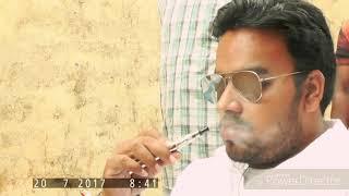#Naa friend telugu short film working stills  happy birthday Mr. Chandu - YOUTUBE