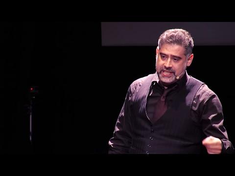 Giocare davvero | Emilio Cozzi | TEDxSanGiovanniInPersiceto