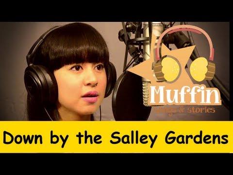 Muffin Songs – Down By The Salley Gardens Tekerlemeler ve İngilizce Çocuk Şarkıları