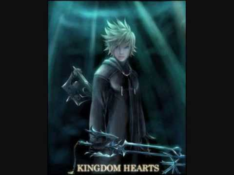 KH2FM Roxas Battle Theme - The Other Promise