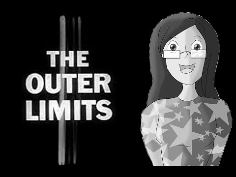 My Top10 Favorite Episodes of The Outer Limits