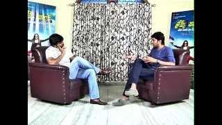 Nani interviews Allari Naresh for James Bond - idlebrain.com - IDLEBRAINLIVE