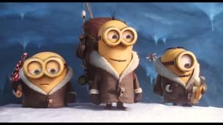 """فيديو   """"يونيفرسال"""" تصدر أول تريلر لفيلم """"مينيونز"""""""