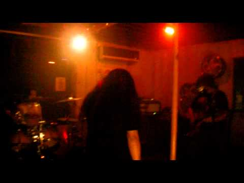 Brutal Punishment Live @ Amesh Garahe Bar Paranaque City