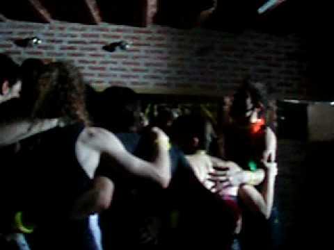 TeamFest 08 - Gloria Gaynor Remix