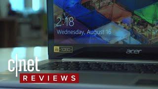 Acer Swift 3 laptop - CNETTV