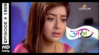 Uttaran : Episode 1545 - 19th November 2014