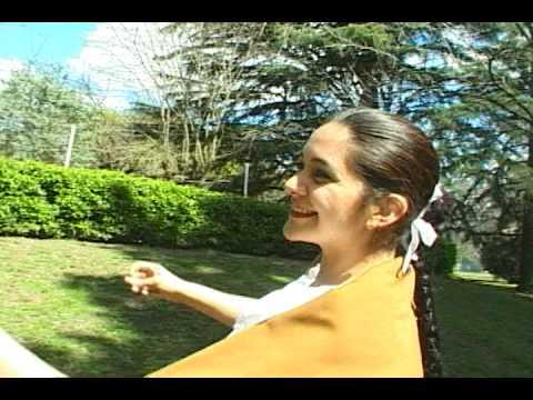 """""""EL PAJARILLO"""" Danza Tradicional Argentina"""