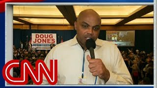 Barkley: AL has rednecks and amazing people - CNN