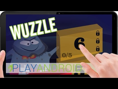 WUZZLE ᴴᴰ ► At a loss for words◄ Wuzzle Review ⁞Test⁞ ⁞Gameplay⁞