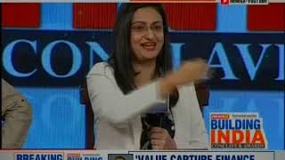 Building India Conclave: Tarun Kapoor says lots of funds has to be raised - NEWSXLIVE