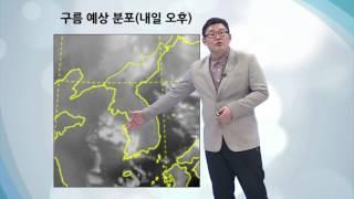 날씨해설 02월10일 _ 정월대보름 전망