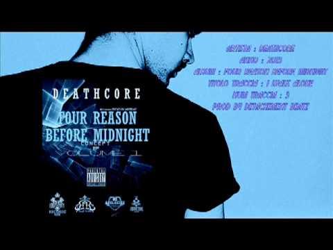 Deathcore - I Walk Alone (Prod By Detachement Beatz)