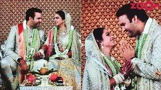 Isha Ambani & Anand Piramal's big fat Indian wedding celebrations | Bollywood News - ZOOMDEKHO