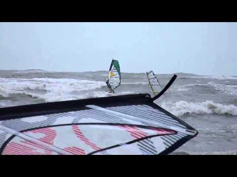 Windsurf Termoli 25 gen. 2014