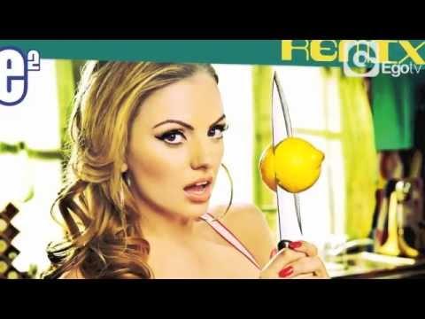 ALEXANDRA STAN - Lemonade (Official Remixes)