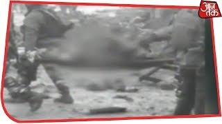 Congress का अटैक- जवानों पर आतंकी हमला हुआ, झील में शूटिंग करते रहे PM Modi - AAJTAKTV