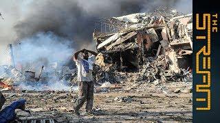 Where does Somalia go from here? - The Stream - ALJAZEERAENGLISH