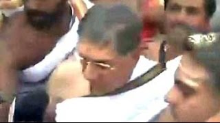 N. Srinivasan ducks media after Supreme Court snub - NDTV