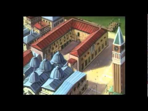 Prinses Sissi aflevering 39 deel 1