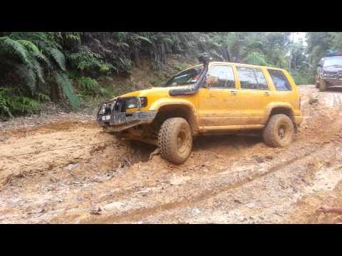 4WD Trip to Magandai 1