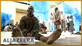 🇲🇿 Cyclone-hit Mozambique: cases of cholera, malaria, typhoid | Al Jazeera English - ALJAZEERAENGLISH