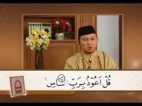 Quantum Reading Quran - Ust. Abu Rabbani (FULL)