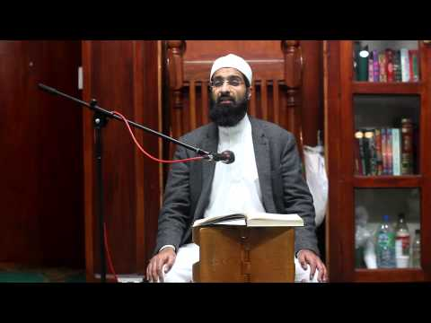 Shaykh Mohammed Aslam - Shaykh Hashim Majzoob & The Prophet Teaching People In Dreams (Amazing)