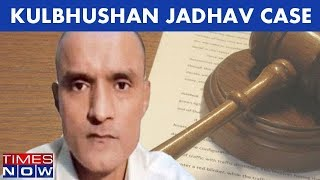 Pakistan Considering India's Request To Let Kulbhushan Jadhav, Alleged 'Spy', Meet His Mother - TIMESNOWONLINE