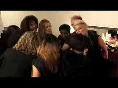 Pink Live from Wembley Arena Trailer