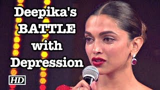 Deepika Padukone's BATTLE with Depression - BOLLYWOODCOUNTRY