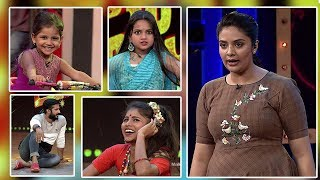 Weekend Fun With Patas - Pataas Back to Back Promos - 105 - #Sreemukhi #AnchorRavi - MALLEMALATV
