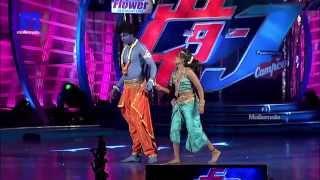 Dhee Juniors Dance Show 50 Episode Promo 06 - MALLEMALATV