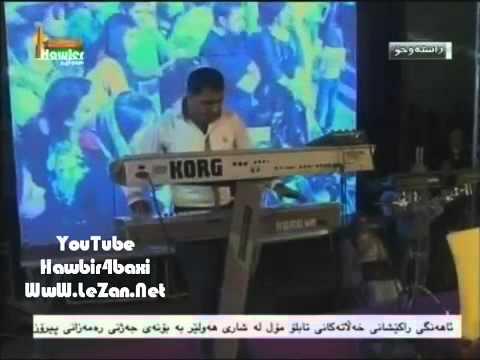 baxtiar salh la hawler 2012 bashi 1