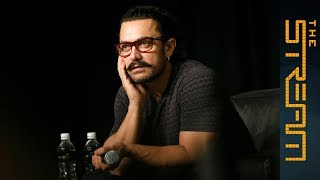 Aamir Khan: What drove the Bollywood star to social activism? - ALJAZEERAENGLISH