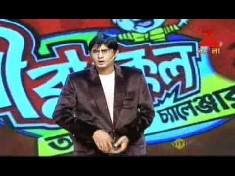 Mirakkel Akkel Challenger 6 July 18 '11 - Sangeet Tiwari