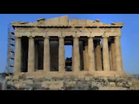 NOVA | NOVA Short | Optical Tricks of the Parthenon