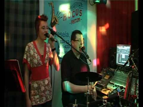 Tarzan Boy - Hocus & Pocus - Weselny Zespół Muzyczny - 100% na żywo - Orkiestra na wesele