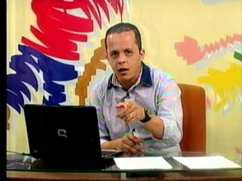 Programa Papo de Bola exibido dia 26 de Outubro 2012