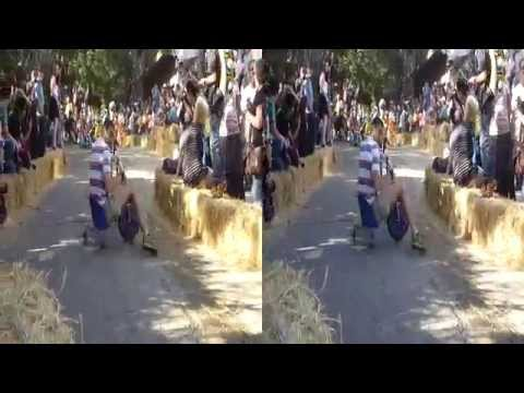 Bring your own Big Wheels 2014 Clip (YT3D:Enable=True)