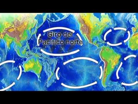 El Gran Parche de Basura del Pacífico, el septimo continente