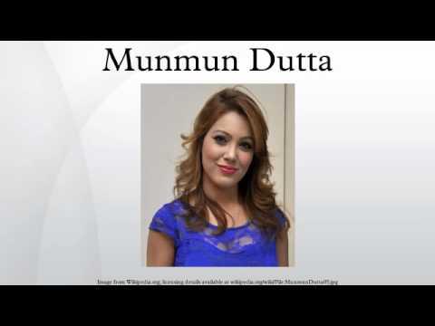 Munmun Dutta